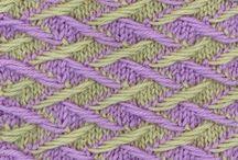 Strikking - Кnitting