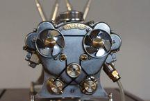 Minyatür Motor