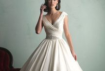 Wedding Gowns / A collection of some amazing wedding gowns