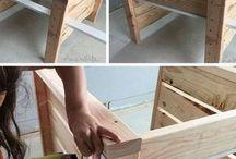 Könnyen elkészíthető fotel