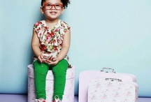 Mode petites filles