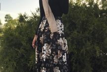 Everyday looks for hijaabi