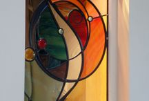 Cool stained glass