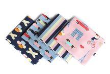 Fabrics that I NEED!