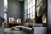 Trang trí nhà cửa / Mẫu hình ảnh trang trí nhà đẹp