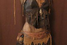 Starší oblečení