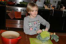 Recepten voor kinderen
