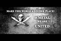 NMM, New-Metal-Media / Das Magazin von Ron Paustian - in Metal we are united