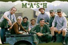 Favorite TV Shows Past & Present / by Rhonda Crook