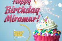 @CityofMiramar Instagram Feed #HappyBirthday #Miramar! #61 #OurMiramar #OurCommunity #ItsRightHereInMiramar