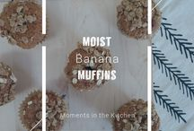 Moments in the Kitchen (on the blog) / Recipes from my blog, Moments in the Kitchen!