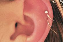 ear piecreing