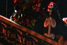 The Skeleton - male Dummy