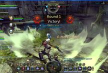 Dragon Nest Destroyer / Pea333 my secondary character