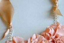 DIY Crafts I <3 - Jewelry / by Jenci Rose