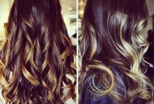 Color. Cut. Style.  / All about HAIR! / by Mallory Trinh