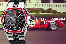 SCALFARO - OUR WATCHES / Scalfaro - Mechancial Swiss Watches for Enthusiasts