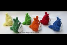Crochet&sew patterns