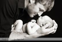 Photography: Babies / by Kristina Merritt