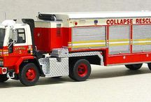 New project ford cargo collapse rescue