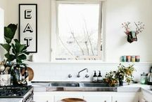 Ideas for my future house: Kitchen