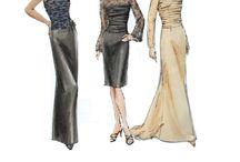 Patron de couture - Sewing patterns