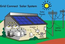 Grid Connect Solar Systems Victorian