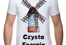 Koszulki z nadrukiem męskie / Koszulki z nadrukiem męskie w sklepie dulskidesign.pl
