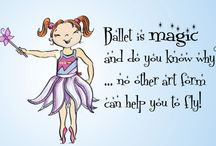 Ballet Inspiration Quotes