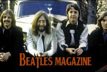 BEATLES MAGAZINE / BEATLES NEWS UPDATED DAILY 24HRS-AUDIO-VIDEO-PHOTOS-ADDITIONAL MATERIAL & MORE By Lovely Rita  WEB: www.beatlesmagazineuk.com - FACEBOOK - TWITTER - GOOGLE+    ©COPYRIGHT 2018 BEATLES MAGAZINE - ALL RIGHTS RESERVED