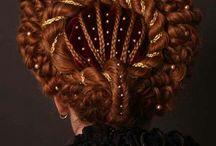 Hair.Historical