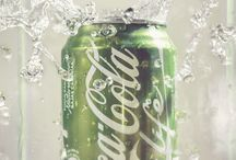 Coca-cola Life! / #coca #coca-cola life #life #drink #bebida #green #verde #water #product #producto #boq #neuquen #argentina