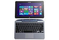 Atraktivní počítače / Tablety a počítače s Windows 8 jsou rychlé, elegantní, navržené pro ovládání dotykem a vždy připraveny k akci.