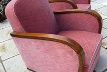 Den chairs