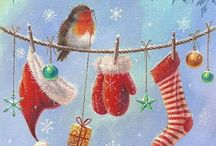 Navidad laminas