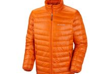 Men's Outdoor Fashion and more... / From 100% Waterproof to best locking... We love a men that knows how to dress.