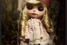 Blythe Dolls / Beautiful Blythe Dolls