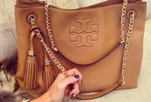purses galore / by Meagan Byars