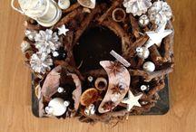 Kerst decoratie / Kerst decoratie