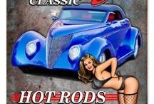 Hot Rod+