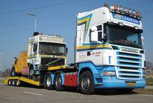 Trucks ❤️