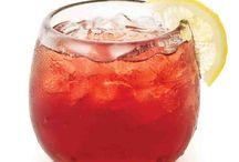 Recipes for Pomegranates / Recipes for Pomegranates