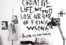 Creativity Writing Quotes