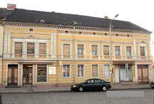 Historische Elemente / Markt 21 Luckenwalde