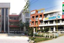 MGI Group - GNS Plaza Commercial Property in Greater Noida