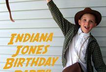 AJs birthday ideas / by Amber Chandara