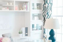 идеи для книжного шкафа