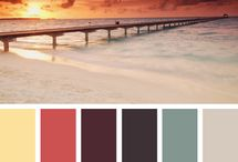 Colors / by Chelsea Gusek
