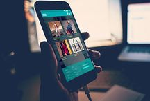 Diseño interfaces móviles