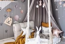 Homes | Children's bedrooms